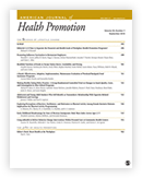 American Journal of Health Promotion