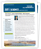 Art & Science of Health Promotion Conference