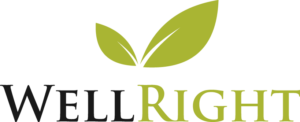 Wellright Logo